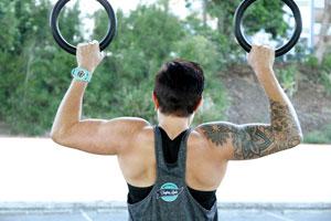 8 week challenge personal training