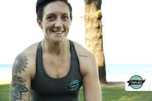 stace taylor personal trainer redcliffe